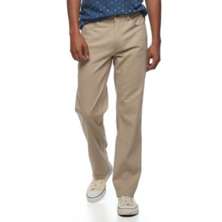 Men's Urban Pipeline? Waistband Relaxed-Fit Pants
