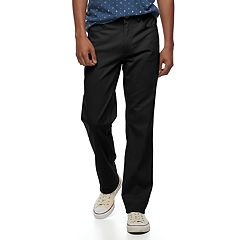 Men's Urban Pipeline® MaxFlex Waistband Relaxed-Fit Pants