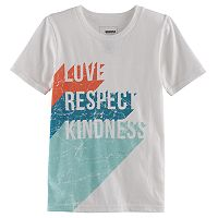 Boys 4-16 Kohl's Cares® SONOMA Goods for Life™ CommuniTEES Graphic Tee