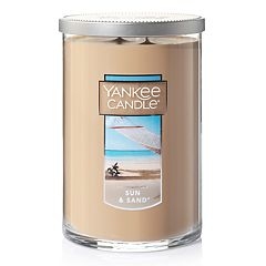 Yankee Candle Sun & Sand Tall 22-oz. Candle Jar