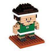 Forever Collectibles Boston Celtics BRXLZ 3D Mini Player Puzzle Set
