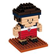 Forever Collectibles Washington Wizards BRXLZ 3D Mini Player Puzzle Set