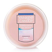 Yankee Candle Pink Sands Scenterpiece Wax Melt Cup