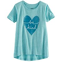 Girls 4-16 Kohl's Cares® SONOMA Goods for Life™ CommuniTEES Graphic Tee