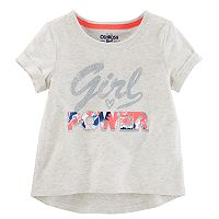 Girls 4-12 OshKosh B'gosh® Forward Seamed Top