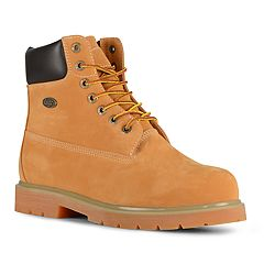 Lugz Drifter Men's Steel Toe Work Boots