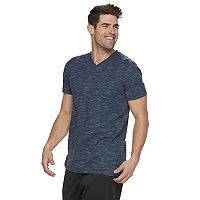 Men's Under Armour Sportstyle Core V-Neck Tee
