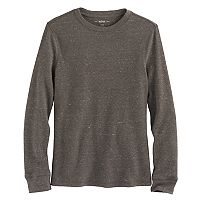 Boys 8-20 Urban Pipeline Thermal Tee