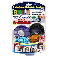 Build Bonzana Peel & Stick Block Tape Mix 2