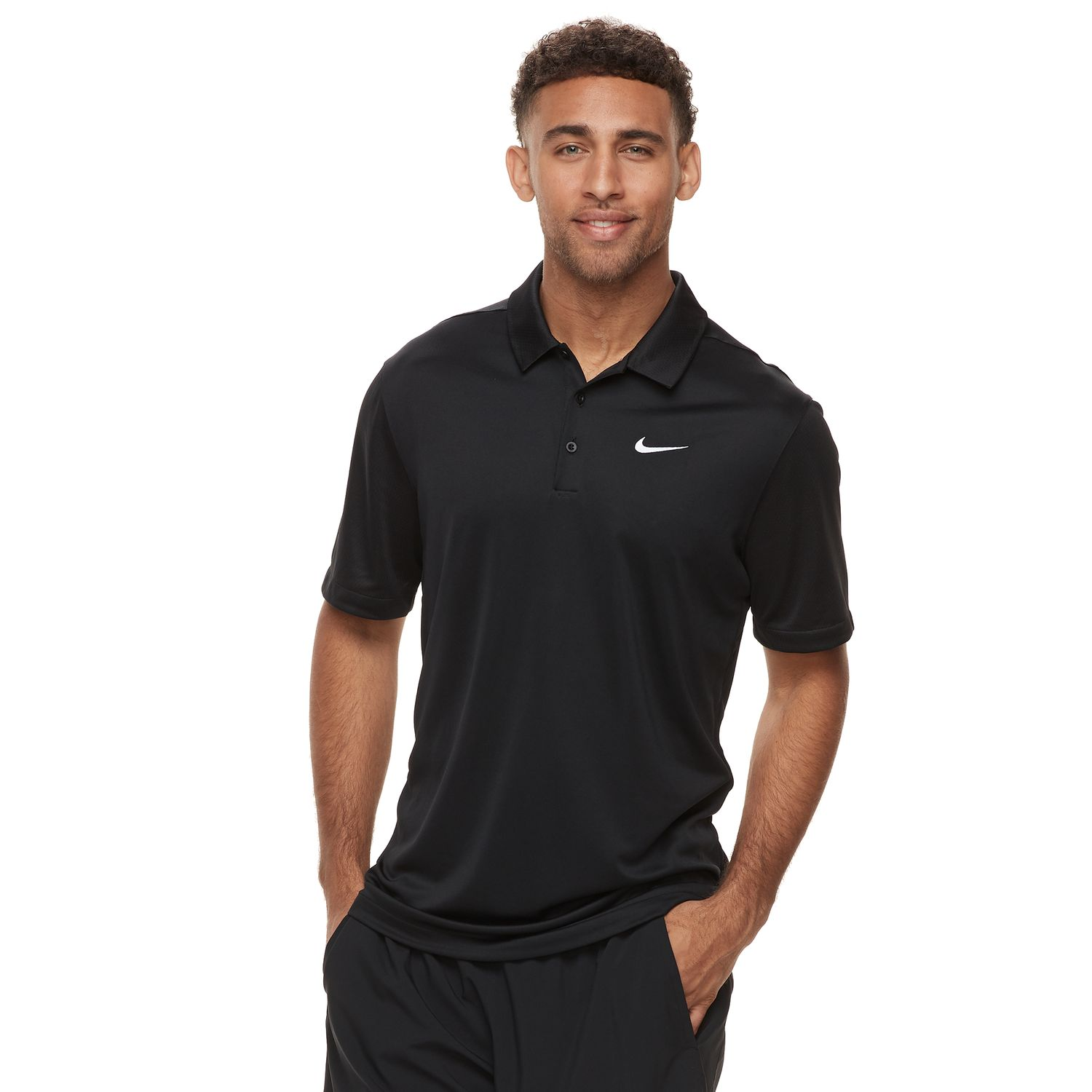 Men\u0027s Nike Performance Polo