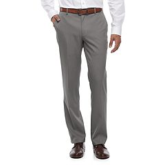 Men's Apt. 9® Slim Tall Essential Dress Pants