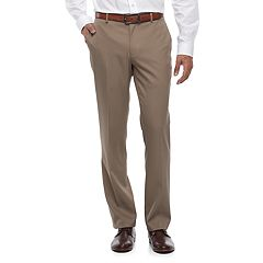 Big & Tall Apt. 9® Slim-Fit Essential Dress Pants