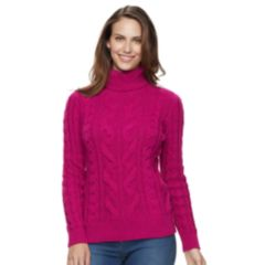 Womens Cowlneck Sweaters - Tops, Clothing | Kohl's