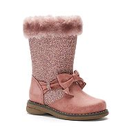 Rachel Shoes Remmy Toddler Girls' Winter Boots
