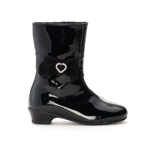 Rachel Shoes Juliet Toddler Girls' Dress Boots