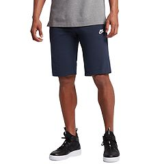Men's Nike Club Jersey Shorts