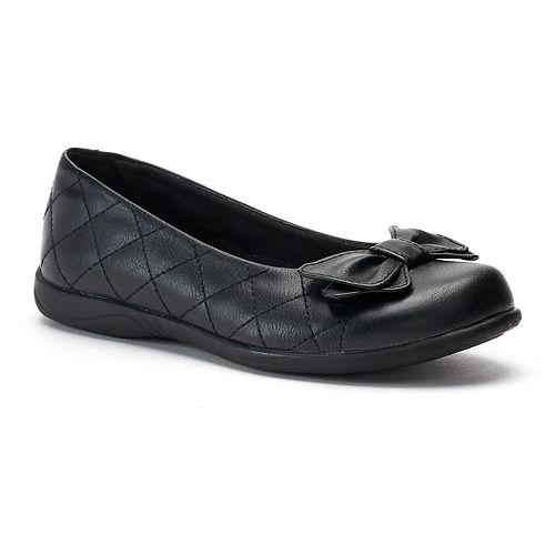 Rachel Shoes Lacey Girl's Ballet Flats