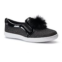 Rachel Shoes Jolene Girl's Slip-On Shoes