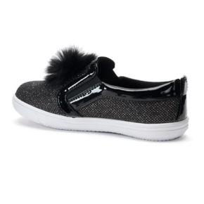 Rachel Shoes Jolene Girl's Slip-On Shoes