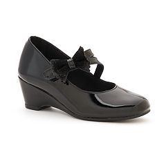 Rachel Shoes Judith Girls' Dress Wedges