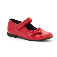 Rachel Shoes Farah Girls' Dress Flats