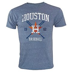 Boys 8-20 Houston Astros Stitches Printed Tee