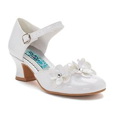 Rachel Shoes Lilah Girls' Dress Heels
