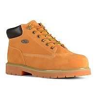 Lugz Drifter Mid Men's Steel Toe Work Boots