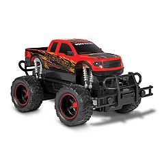 World Tech Toys Ford F-150 SVT Raptor Friction Truck