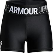 Girls 7-16 Under Armour HeatGear Shorty Shorts