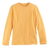 Boys 8-20 Urban Pipeline Heathered Crew Tee