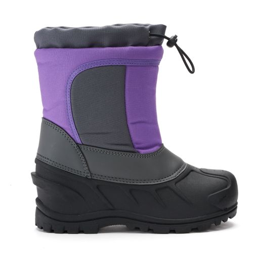 Itasca Cerebus Toddler Girls' Winter Boots