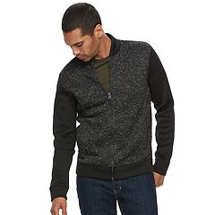 Men's Marc Anthony Slim-Fit Knit Completer Jacket