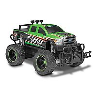 World Tech Toys Ford F-250 Super Duty Friction Truck