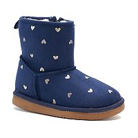 Carter's Amia Toddler Girls' Winter Boots