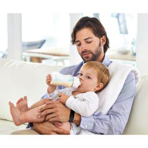 Project Nursery Parent + Baby SmartBand