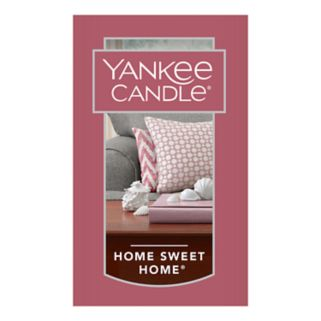 Yankee Candle Home Sweet Home Reed Diffuser 13-piece Set