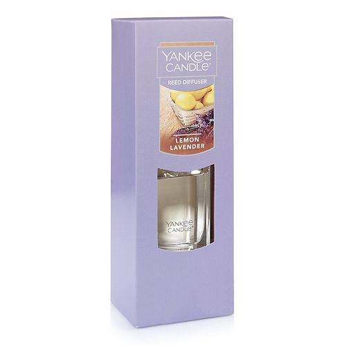 Yankee Candle Lemon Lavender Reed Diffuser 13-piece Set