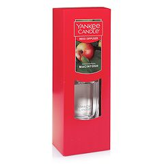 Yankee Candle Macintosh Reed Diffuser 13-piece Set