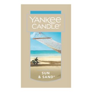 Yankee Candle Sun & Sand Reed Diffuser 13-piece Set