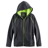 Boys 8-20 Tek Gear® Ultra-Soft Fleece Hoodie