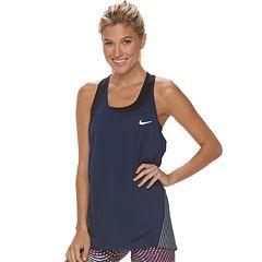 Women's Nike Dry Training Running Tank