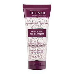 RETINOL Anti-Aging Gel Cleanser