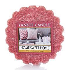 Yankee Candle Tarts Home Sweet Home Wax Melt