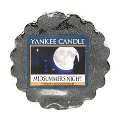 Yankee Candle Tarts Midsummer's Night Wax Melt