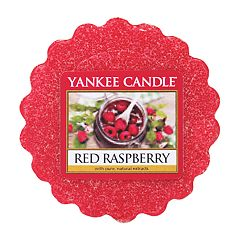 Yankee Candle Tarts Red Raspberry Wax Melt