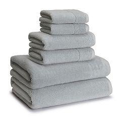 Kassatex 6 pc Kyoto Bath Towel Set