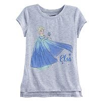 Disney's Frozen Elsa Toddler Girl Graphic Tee by Jumping Beans®
