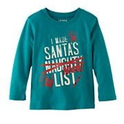 Boys 4-10 Jumping Beans® Christmas Softest Graphic Tee