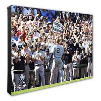 New York Yankees Derek Jeter 16